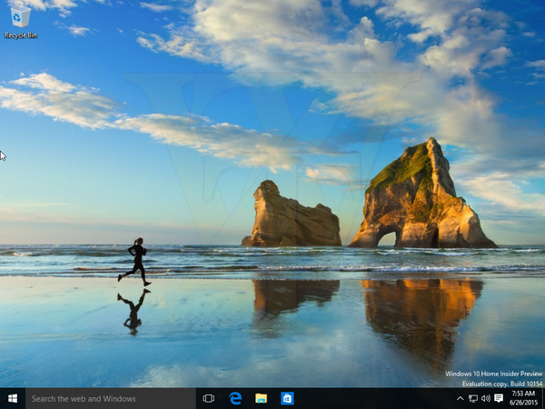 Video: Hands on with Windows 10 build 10134 showcasing new additions