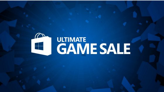 Microsoft's Ultimate Game Sale starting Jun 30
