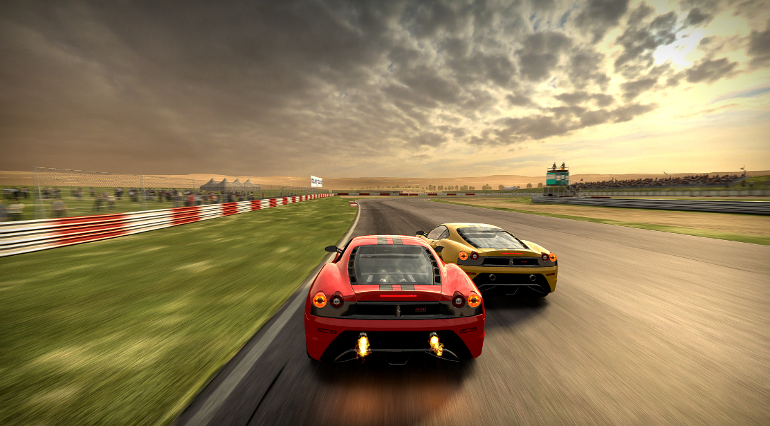 Top Free Racing Games on Windows 10 PC and Mobile