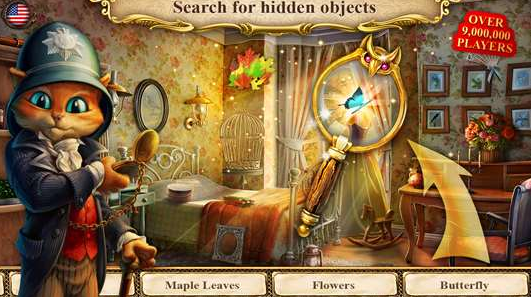 Best Hidden Object Games for Windows 10