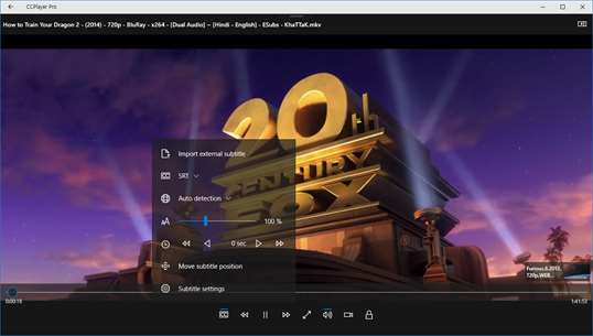 Best Video Player Apps for Windows 10 PC and Windows Mobile