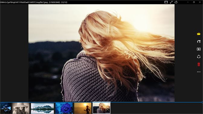 Best Photo View Apps For Windows 10